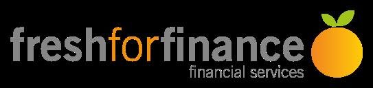 fresh for finance GmbH Logo
